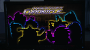 New Kamen Rider Chronicle screen