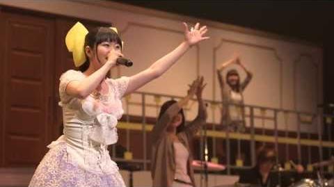 「ハヤテのごとく!」×「神のみぞ知るセカイ」ジョイントコンサート2013 『本日、満開桜色!』