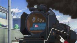 Keima's engine
