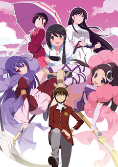 TWGOK anime season 2