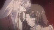 Yukiji and Tomoe