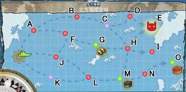 3-4 Map