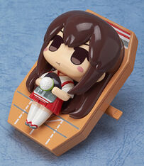 Akagi Bathtime GS