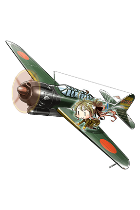 Tenzan Model 12 (Tomonaga Squadron) 094 Full