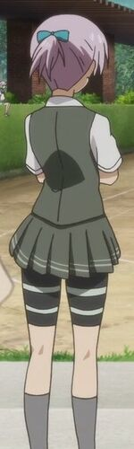 Anime Shiranui