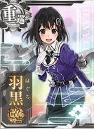 CA Haguro Kai Ni 194 Card