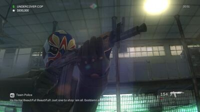 Robber serbian m85