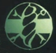 White Dragon's Symbol