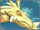 Milgazia dragon