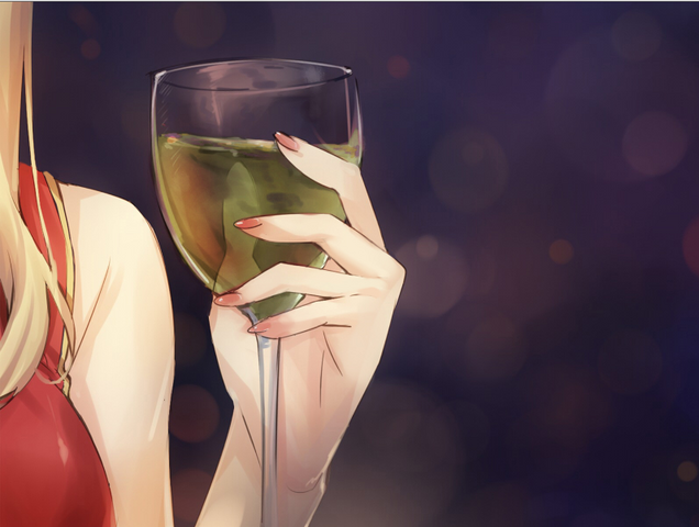 File:Lilly holding her drink.png