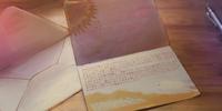 Iwanako's Letter