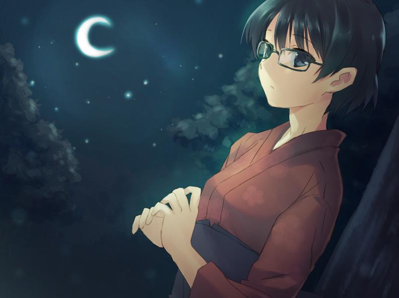 Katawa Shoujo on Steam