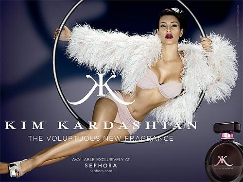 Kim Kardashian Perfume Kim Kardashian West Perfume