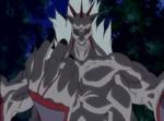 Gagin's Centaur form