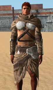Rags Armoured