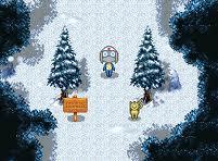 File:Dororo on sown in the Keroro RPG.jpg