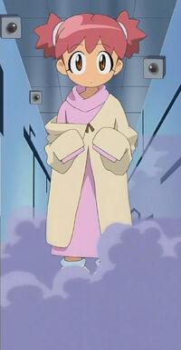 Chibi Natsumi or Natsumi as a kid