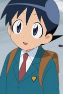 Fuyuki face