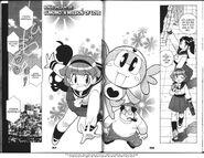 Haruyo and Sumomo BEST FRINEDS!
