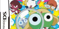 Finding! Keroro Gunso: Mistake-searching Big Plan de arimasu!