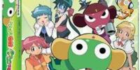 Keroro Gunso: Kero and Typing 2 de arimasu!