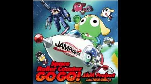 Space Roller Coaster GO GO!