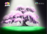 Yoshino Spitrit tree form