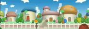 Keron Street View (from Kero 0: We Start! All Together!! OVA)
