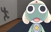 Omiyo's cameo