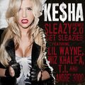 Sleazy Remix 2.0 cover 1