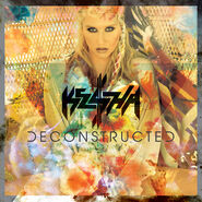 Deconstructed cover