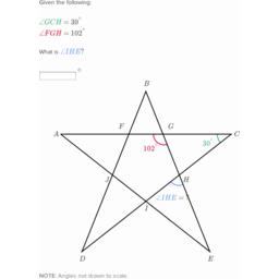 Finding angle measures 2 | Khan Academy Wiki | Fandom powered by Wikia