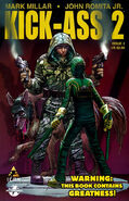 Kick-Ass Vol 2 2