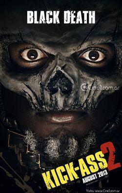 Kick-ass-2-poster-black-death
