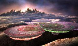 Twilight Stratosphere