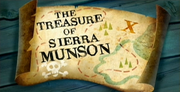 40-2 - The Treasure Of Sierra Munson