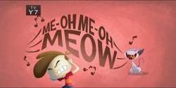 2-2 - Me-Oh Me-Oh Meow