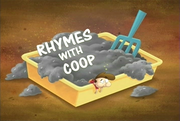 32-2 - Rhymes With Coop