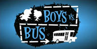 S2 - Boys Vs. Bus
