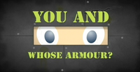 S2 - You And Whose Armour