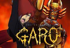 Garo Anime
