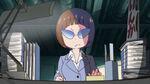 SecretaryMako