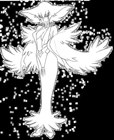 File:Ragyō Kiryūin body (Sketch).png