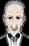 Mitsuzō Soroi face