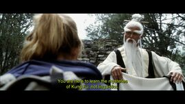 Pai Mei and Bride