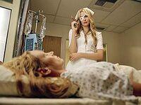 Beatrix in coma