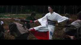 Chapter 1 (LS) Yuki Defends