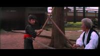 Chapter 1 (LS) Yuki training with Dokai