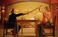 Beatrix final duel