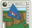 Terrible Misfortune – Hang Gliding